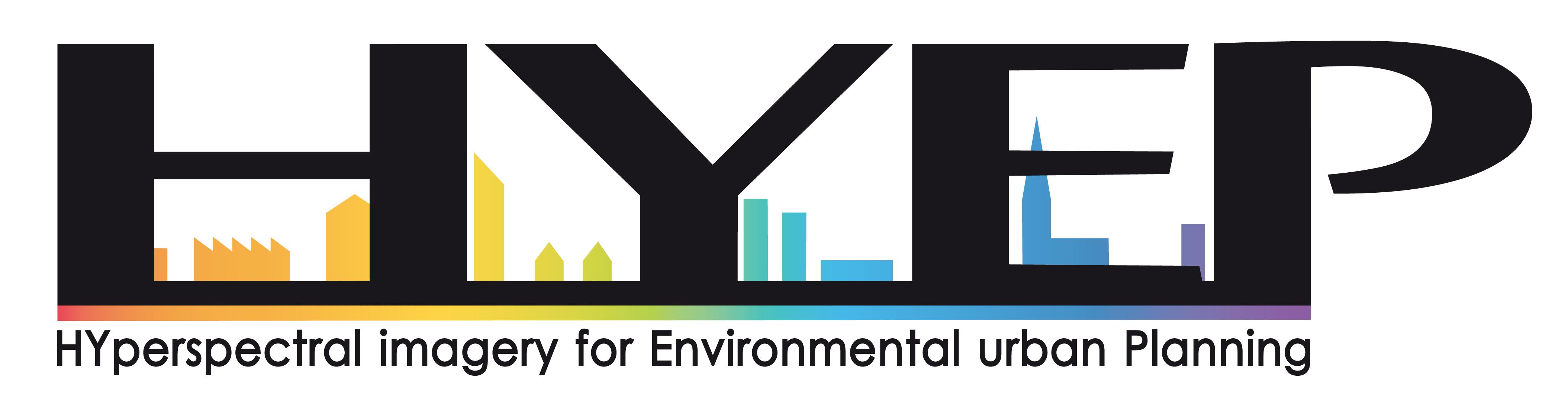 Site Web du projet ANR HYEP